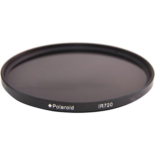 Polaroid 55mm IR720 Infrared Filter
