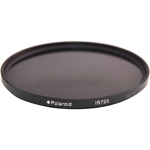 Polaroid 67mm IR720 Infrared Filter