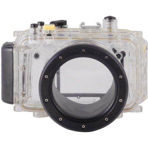 Polaroid Underwater Housing for Canon PowerShot G1 X