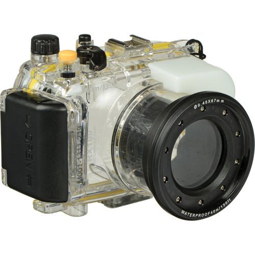 Polaroid Underwater Housing for Sony Cyber-shot DSC-RX100