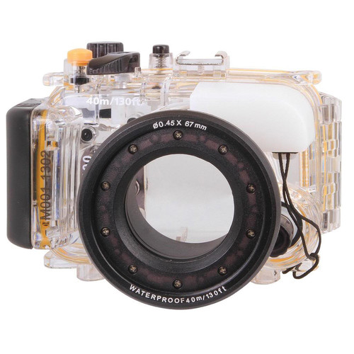 Polaroid Underwater Housing for Sony Cyber-shot DSC-RX100 II