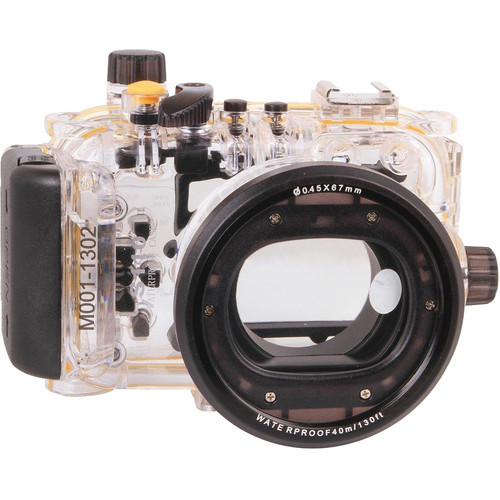 Polaroid Underwater Housing for Canon PowerShot S110