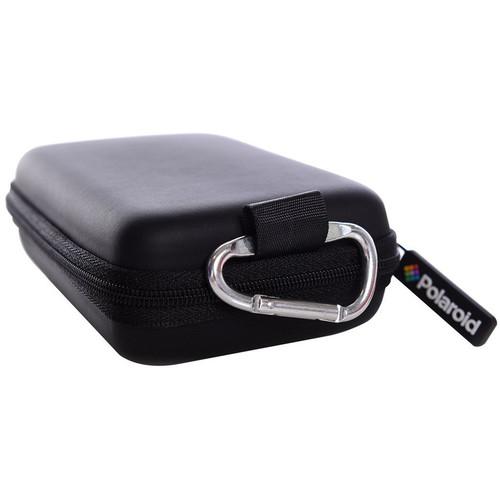 Polaroid EVA Case for ZIP Instant Printer (Black)