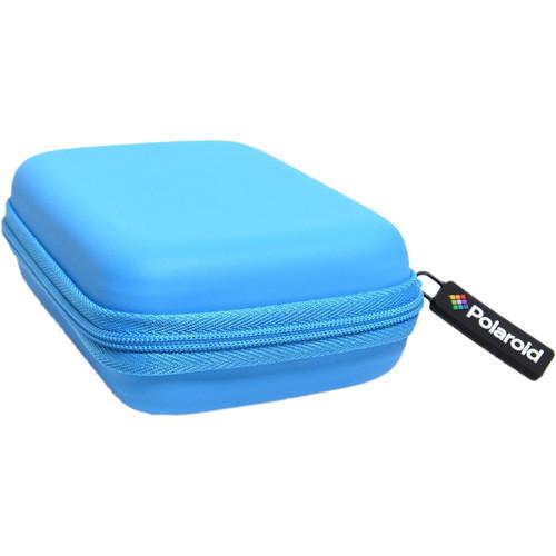 Polaroid EVA Case for ZIP Instant Printer (Blue)