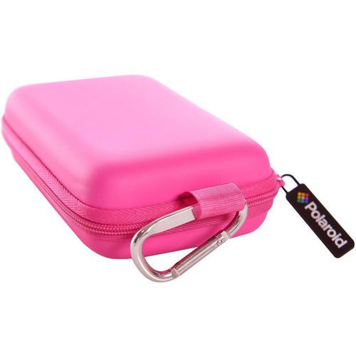 Polaroid EVA Case for ZIP Instant Printer (Pink)