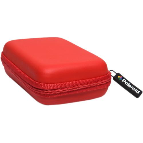 Polaroid EVA Case for ZIP Instant Printer (Red)