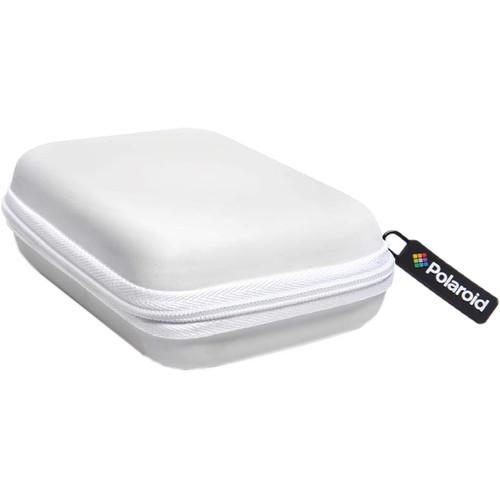Polaroid EVA Case for ZIP Instant Printer (White)
