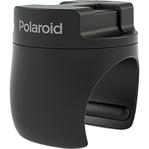 Polaroid Bicycle Mount for CUBE Action Camera