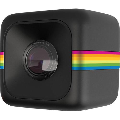 Polaroid CUBE Act Two HD Action Camera (Black)