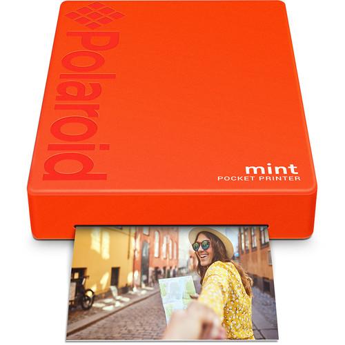 Polaroid Mint Pocket Printer