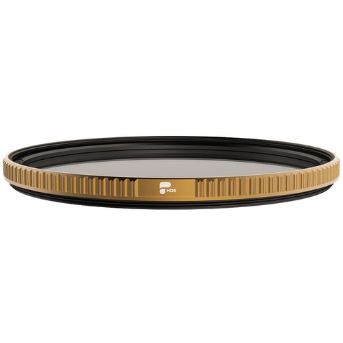 PolarPro 37mm ND8 QuartzLine Solid Neutral Density 0.9 Filter (3 Stops)