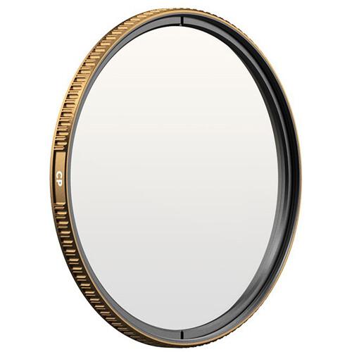 PolarPro 46mm QuartzLine Circular Polarizer Filter