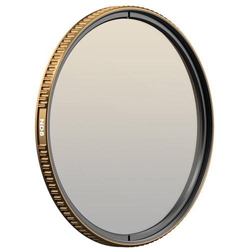 PolarPro 46mm ND8 QuartzLine Solid Neutral Density 0.9 Filter (3 Stops)