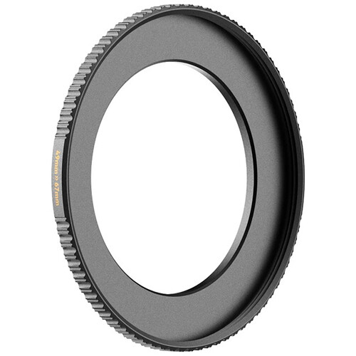 PolarPro 49-67mm Step-Up Ring