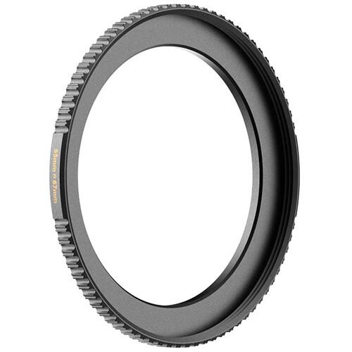 PolarPro Quartzline 55mm - 67mm Step Ring