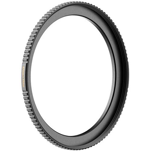PolarPro Brass 67-77mm Step-Up Ring