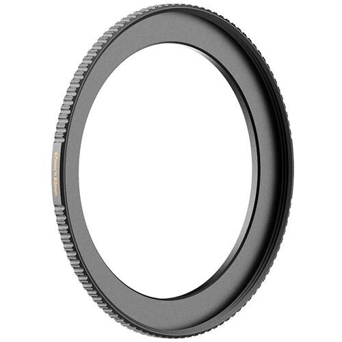 PolarPro Brass 67-82mm Step-Up Ring