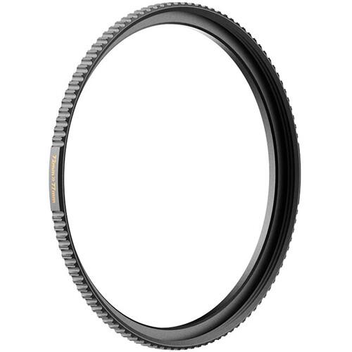 PolarPro Brass 72-77mm Step-Up Ring