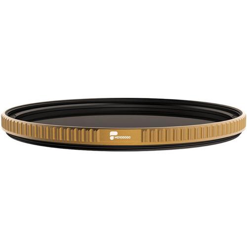 PolarPro 82mm ND100K QuartzLine Solid Neutral Density 4.5 Filter (15 Stops)