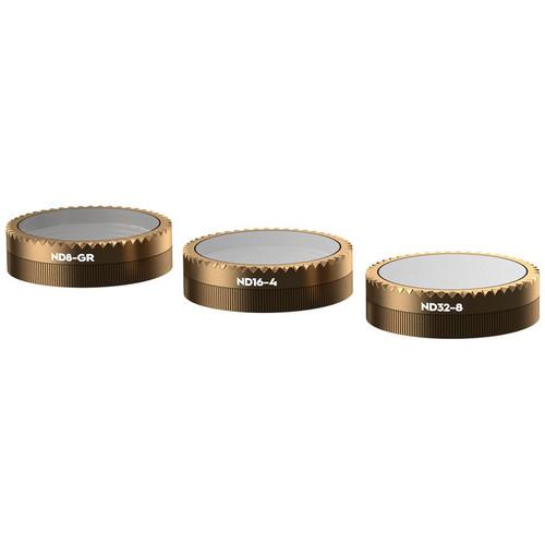 PolarPro Cinema Series ND Gradient Filters for DJI Mavic Air (Set of 3)