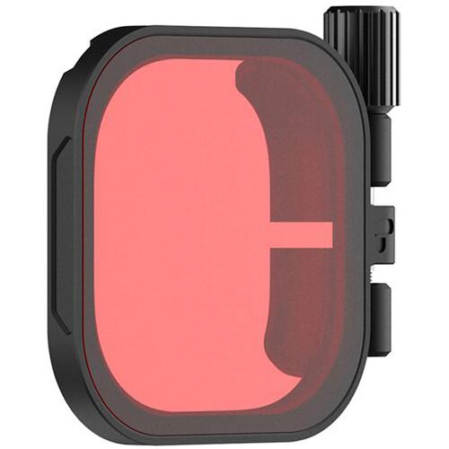PolarPro Red Filter for HERO8 Black