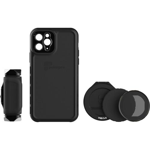 PolarPro iPhone 11 Pro Filmmaker Kit