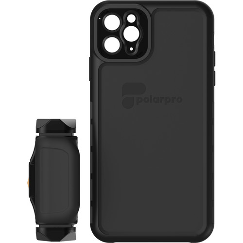 PolarPro iPhone 11 Pro Max Essential Kit