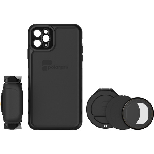 PolarPro iPhone 11 Pro Max Photography Kit