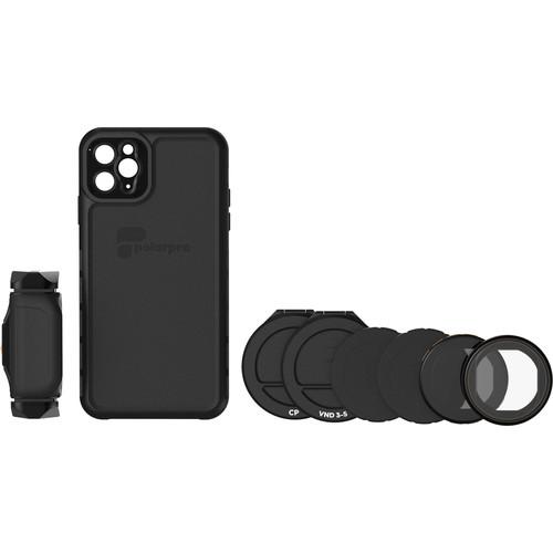 PolarPro iPhone 11 Pro Max Visionary Kit