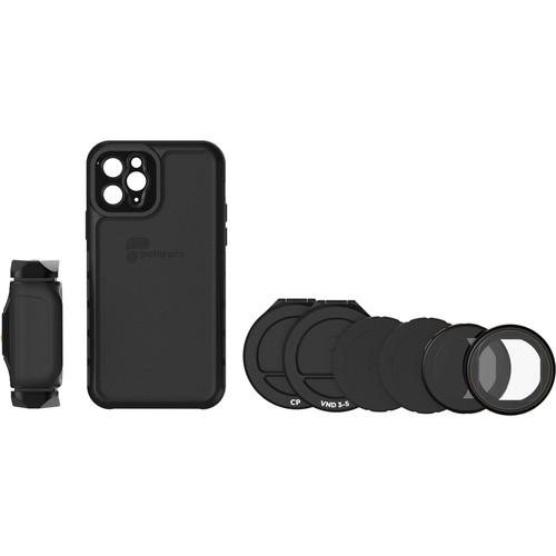 PolarPro iPhone 11 Pro Visionary Kit