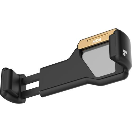 PolarPro Iris Mobile Filter System