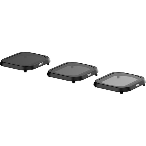 PolarPro Standard Series 3-Filter Pack for DJI Mavic 2 Pro