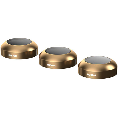 PolarPro Mavic Pro Gradient Filter (3-Pack)