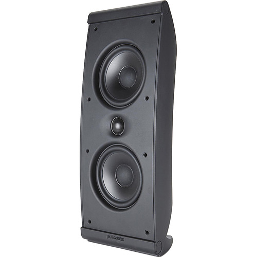 Polk Audio OWM5 Compact Surround Speaker (Black)