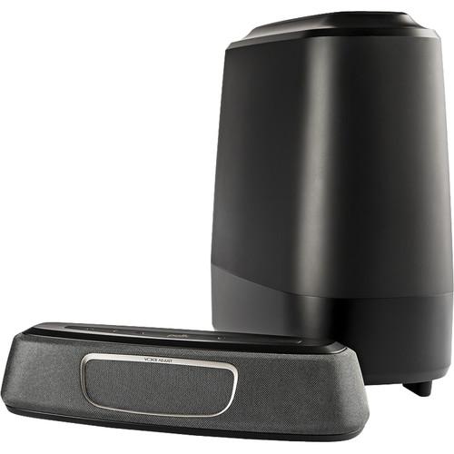 Polk Audio MagniFi Mini 2.1-Channel Soundbar System
