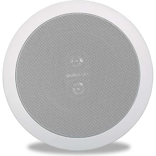 """Polk Audio RC6S 6.5"""" In-Ceiling Speakr (White)"""