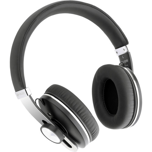 Polsen HCA-10MB Around-Ear Bluetooth Headset with Microphone