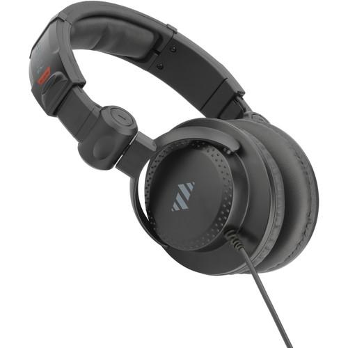 Polsen HPC-A30-MK2 Closed-Back Studio Monitor Headphones