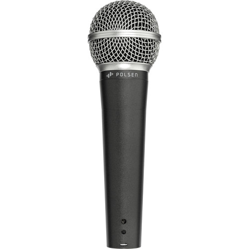 Polsen M-70 Dynamic Handheld Microphone