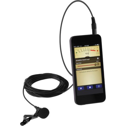 Polsen 2-Person Smartphone Interview Kit