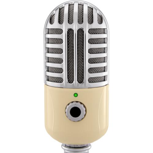 Polsen RC-77-U USB Retro Condenser Microphone