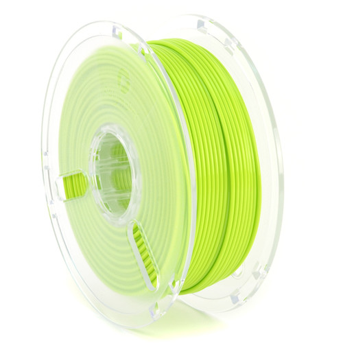 Polymaker 2.85mm PolyLite PLA Filament (1 kg, LulzBot Green)