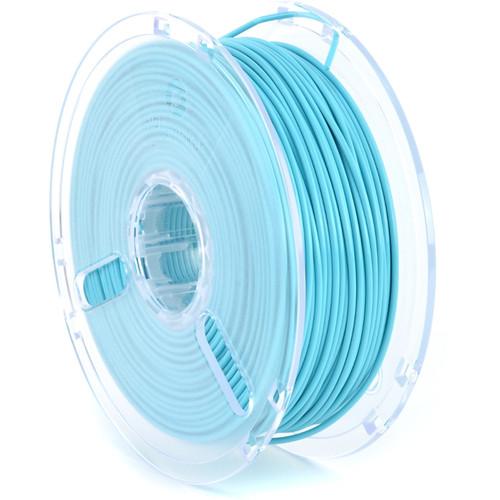 Polymaker 2.85mm PolyLite PLA Filament (1 kg, Teal)