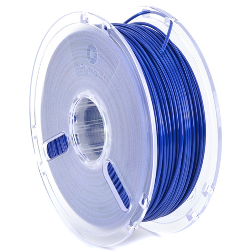 Polymaker 2.85mm PolyLite PLA Filament (1 kg, True Blue)