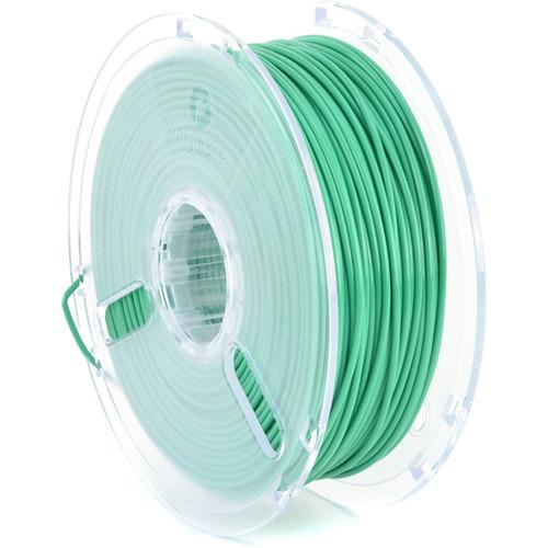 Polymaker 2.85mm PolyLite PLA Filament (1 kg, True Green)