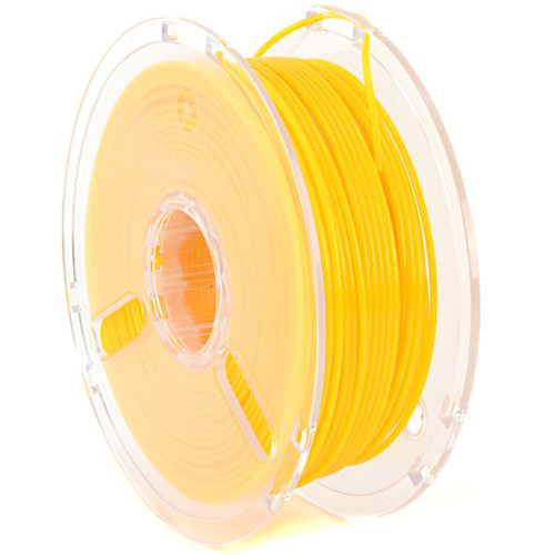 Polymaker 2.85mm PolyLite PLA Filament (1 kg, True Yellow)