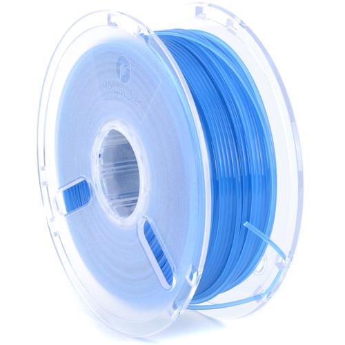 Polymaker 2.85mm PolyLite PLA Filament (1 kg, Translucent Blue)