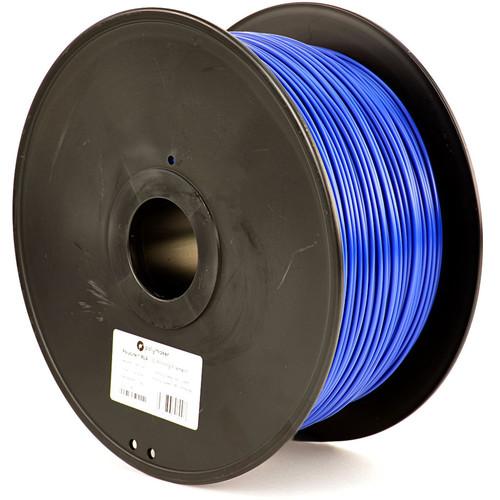 Polymaker 2.85mm PolyLite PLA Filament (3 kg, True Blue)