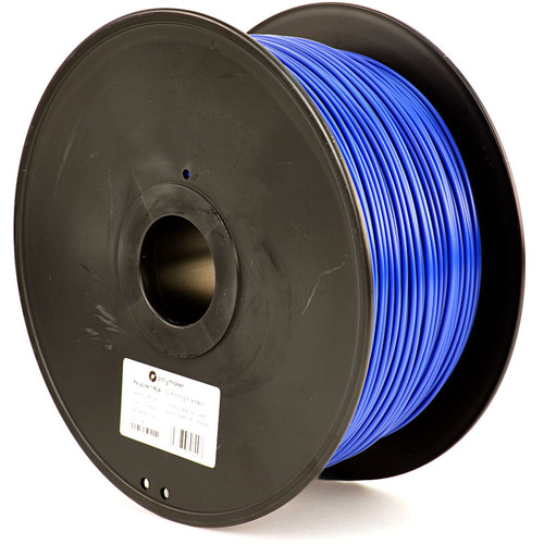 Polymaker 2.85mm PolyLite PLA Filament (3 kg, True Blue)