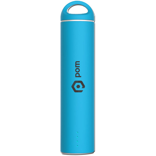 POM GEAR Sling 2200mAh Power Bank (Blue)
